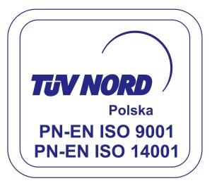 ISO TUV 2014