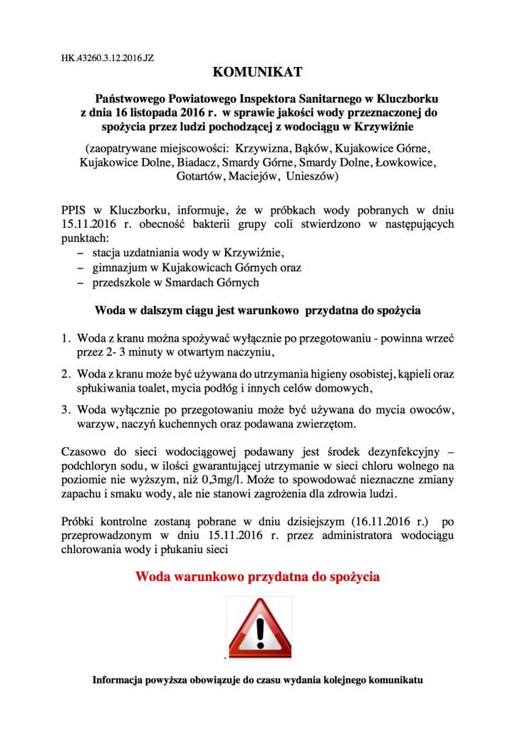 komunikat_krzywizna_2016.11.6